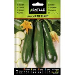 Calabacín Black Beauty 10 Grs
