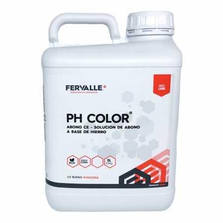 PH Color 5L - Mojante