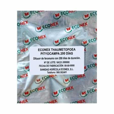 Feromona Thaumetopoea Pityocampa 200 días