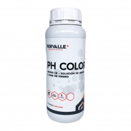 PH Color 1L - Mojante