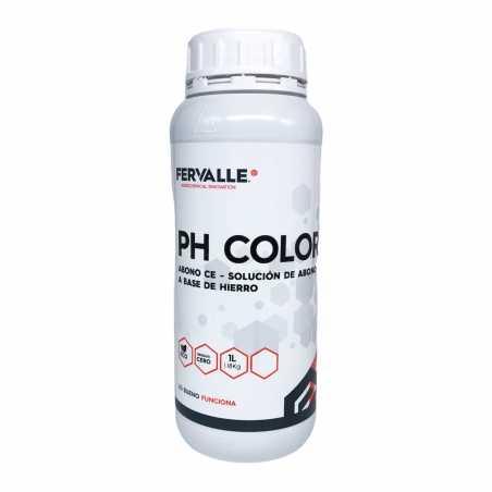 PH Color 1L - Mojante