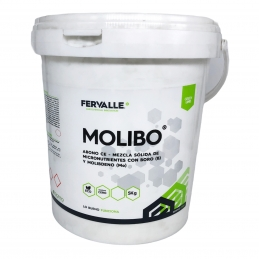 Molibo 5 Kgs -...