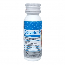 Dorado 8ML - Fungicida...