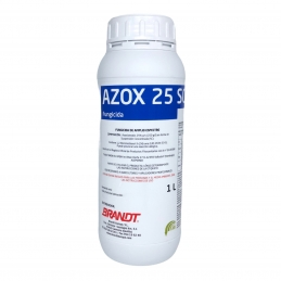 Azox 25 SC 1L - Azoxistrobin