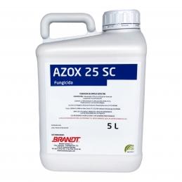 Azox 25 SC 5L - Azoxistrobin