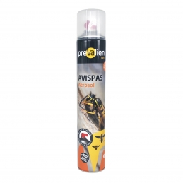 Insecticida Avispas 750 Ml