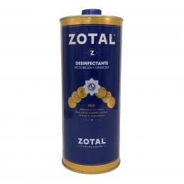 Zotal Z 870CC - Desinfectante