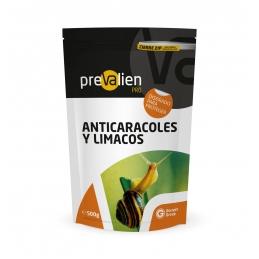 Anticaracoles y Limacos...