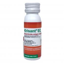 Krisant EC 15 Ml - Piretrinas