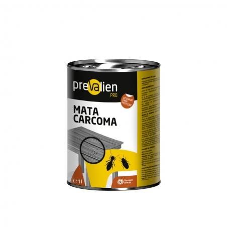 Matacarcoma 1L - Insecticida termitas