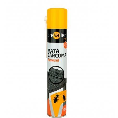 Matacarcoma Aerosol 500ML - Insecticida termitas