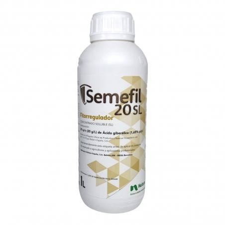 Semefil 20 1L - Ácido Giberélico