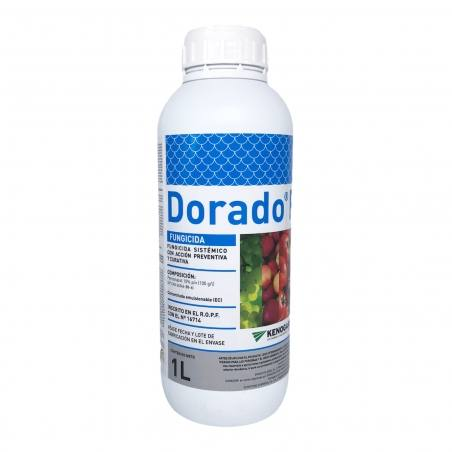 Dorado P 1L - Penconazol