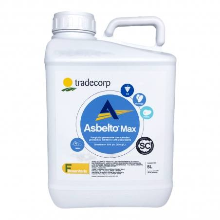 Asbelto Max 1L - Fungicida mildiu