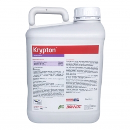 Krypton 5L - Aminoácidos
