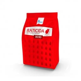 Pasta Raticida BD30 3KG -...