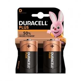 Pilas Duracell D LR20 1,5V