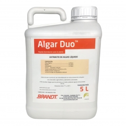 Algar Duo 5L - Acido Alginico