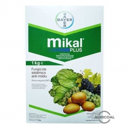 Mikal Plus 1KG - Fungicida...