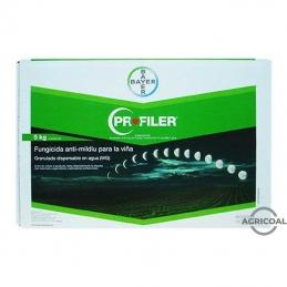 Profiler 5KG - Fungicida...