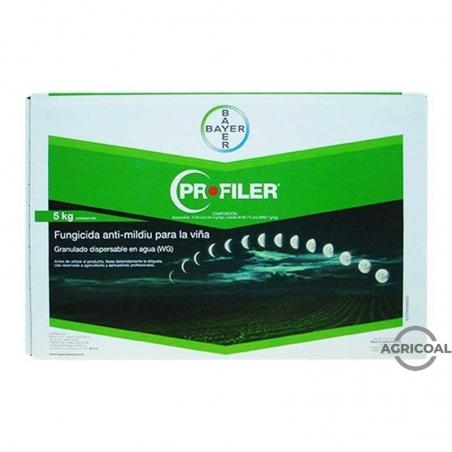Profiler 5KG - Fungicida mildiu