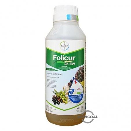 Folicur 25 EW 1L - Fungicida