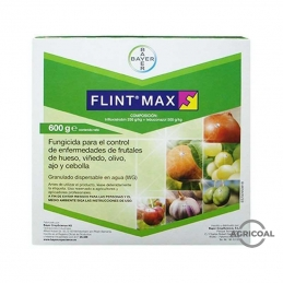 Flint Max 600G - Fungicida