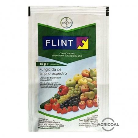 Flint 15G - Fungicida amplio espectro