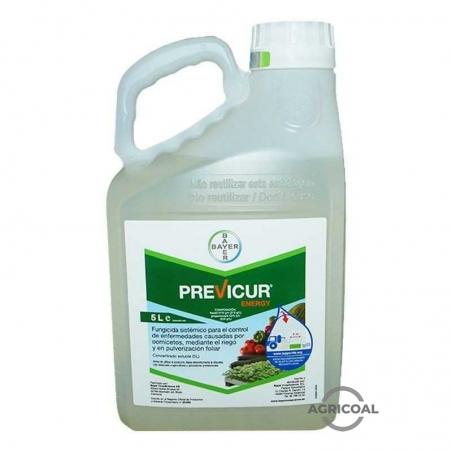 Previcur Energy 5L - Fungicida