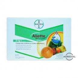 Aliette WG 5KG - Fungicida