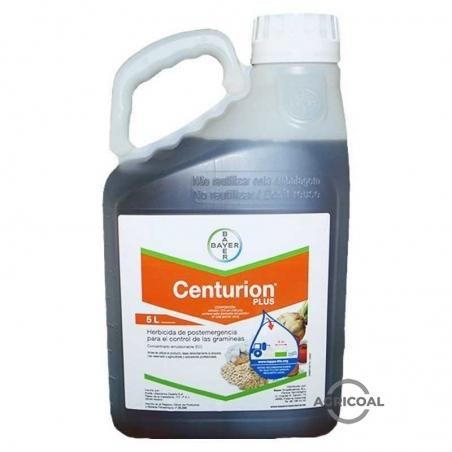 Centurion Plus 5L - Herbicida Cletodim 12%