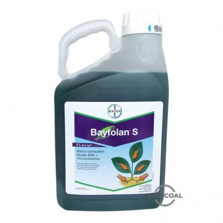 Bayfolan S 5L