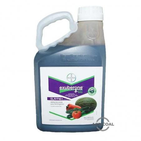 Exuberone Bio 5L - Enraizante
