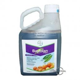 Bayfolan Cítricos 5L -...