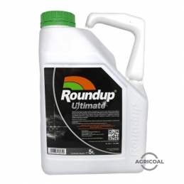 Roundup Ultimate 5L -...
