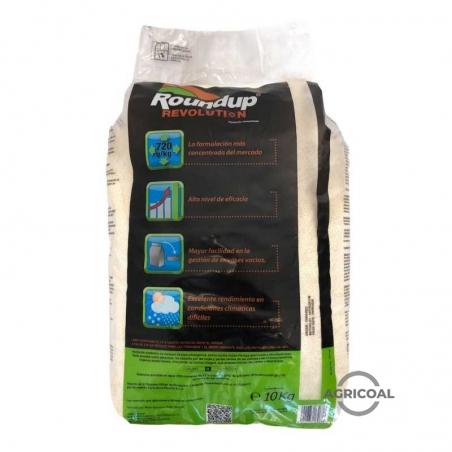 Roundup Revolution 10 Kgs - Herbicida