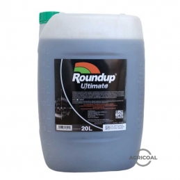 Roundup Ultimate 20L -...