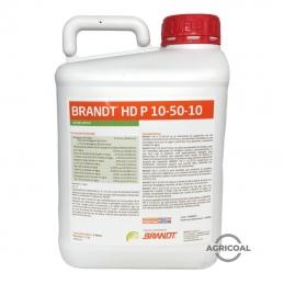 Brandt HD 10-50-10 5L - NPK...