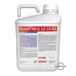 Brandt HD 10-10-60 5L - NPK...