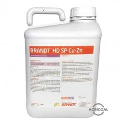 Brandt HD Cu-Zn 5L - Cobre...