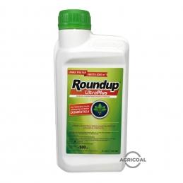 Roundup Ultra Plus 500ML -...