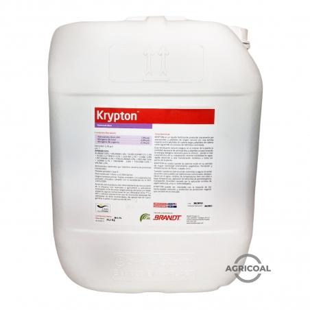 Krypton 20L - Aminoácidos
