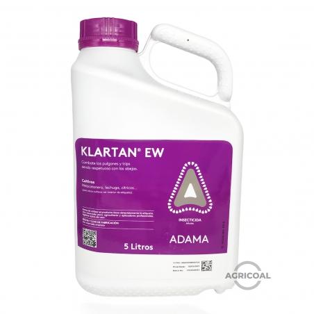 Klartan 5L - Insecticida Tau-fluvalinato