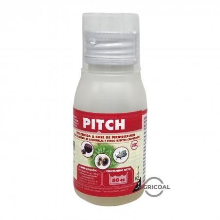 Pitch 50 ML - Insecticida Piriproxifen