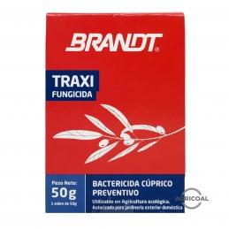 Traxi 50g - Oxicloruro Cobre