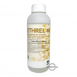 Ethrel 48 1L - Etefon