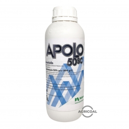 Apolo 50 SC 1L - Clofentezin